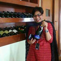 Suchetana Bauri Travel Blogger