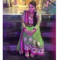 Akanksha Gautam Travel Blogger