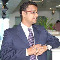Vishal Kaushik Travel Blogger