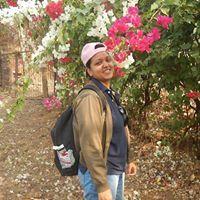 Prachi Jain Travel Blogger