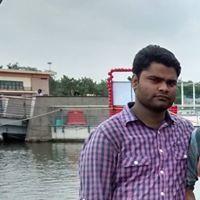 Kumar Saurabh Travel Blogger