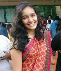 Aishwarya Rajguru Travel Blogger