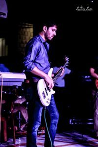 Naman Jhawar Travel Blogger