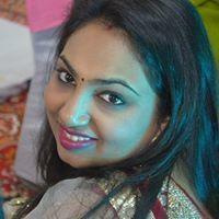 Apurva Jain Travel Blogger