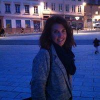 Marion Dehier Travel Blogger
