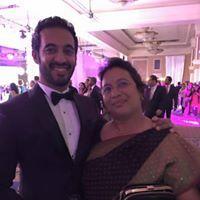 Vikram Ahuja Travel Blogger