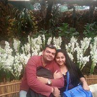 Rinita Parekh Dasani Travel Blogger
