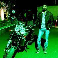 Sanjit Ghose Travel Blogger