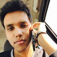 Varun Jetley Travel Blogger