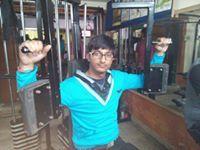 Nilesh Sinha Travel Blogger