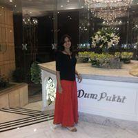 Priya Bora Travel Blogger