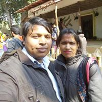 Vishnu Dev Travel Blogger