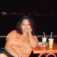 Seema Naik Travel Blogger