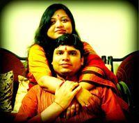 Paromita Ghosh Travel Blogger