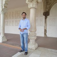 Mir Majid Travel Blogger