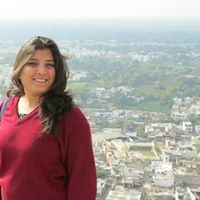Rohini Narayan Travel Blogger