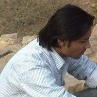 Laksh Raj Travel Blogger