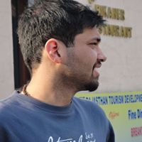 Kanav Gupta Travel Blogger