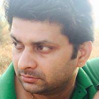 Krishna Prasad Mayya Travel Blogger