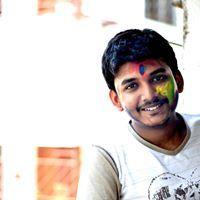 Indrajit Dhara Travel Blogger