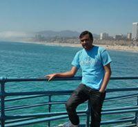 Mukul Sharma Travel Blogger
