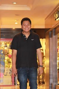 Shekhar Doley Travel Blogger