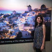 Aanal SA Travel Blogger