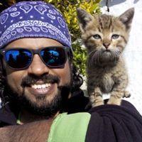 Nitin Yadav Travel Blogger