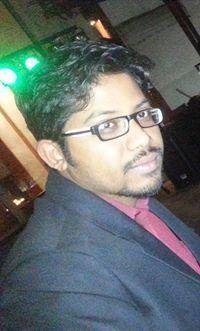 Diptajit Dey Travel Blogger