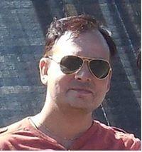 Dharmendra Singh Travel Blogger