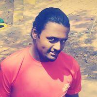 Akhil Suresh Travel Blogger