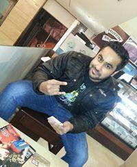 Shariq Khan Travel Blogger