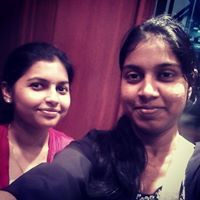 Monisha Chandrasekaran Travel Blogger