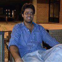 Abhijeet Goel Travel Blogger