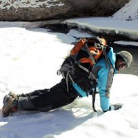 Kim Timberwood Travel Blogger