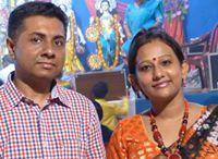 Abhra Chowdhury Travel Blogger