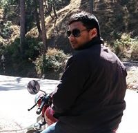 Abhinna Agrawal Travel Blogger