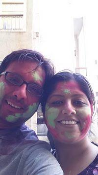 Deepana Prasad Travel Blogger