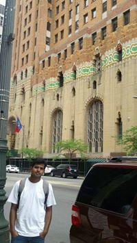 Nand Singh Travel Blogger
