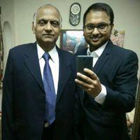 Harsh Agarwal Travel Blogger