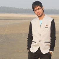 Anjan Sarkar Travel Blogger