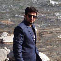 Akhilesh Semwal Travel Blogger
