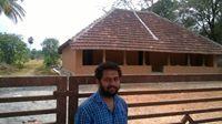 Sandeep Padinhatteeri Travel Blogger