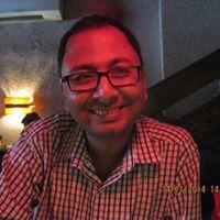 Shreyajit Mukherjee Travel Blogger