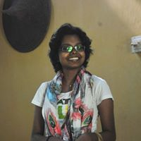 Arya Dinesh Travel Blogger