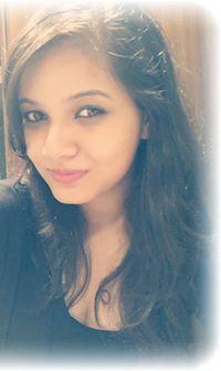 Vismaya Jain Travel Blogger
