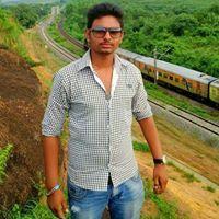 Devi Prasad Travel Blogger