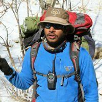 Jai Meena Travel Blogger