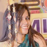 Natasha Lobo Travel Blogger