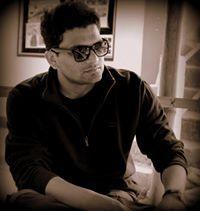 Suchandan Ghosh Travel Blogger